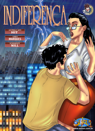 Seiren- Indiferenca (Portuguese)