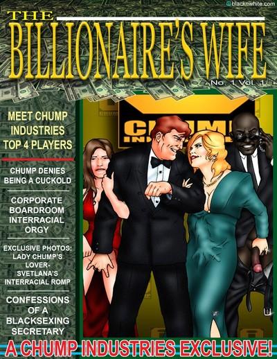 Billionaire\