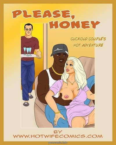 Hotwife - Please, Honey