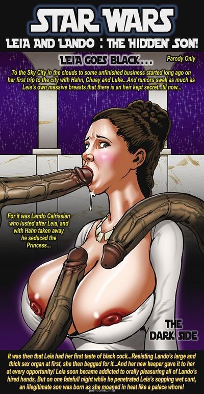 Smudge - Star Wars