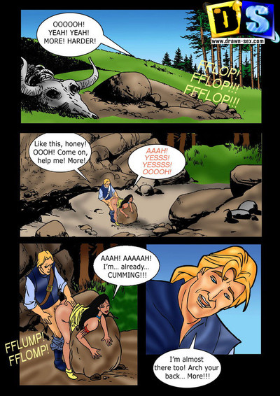 Pocahontas - Traitor