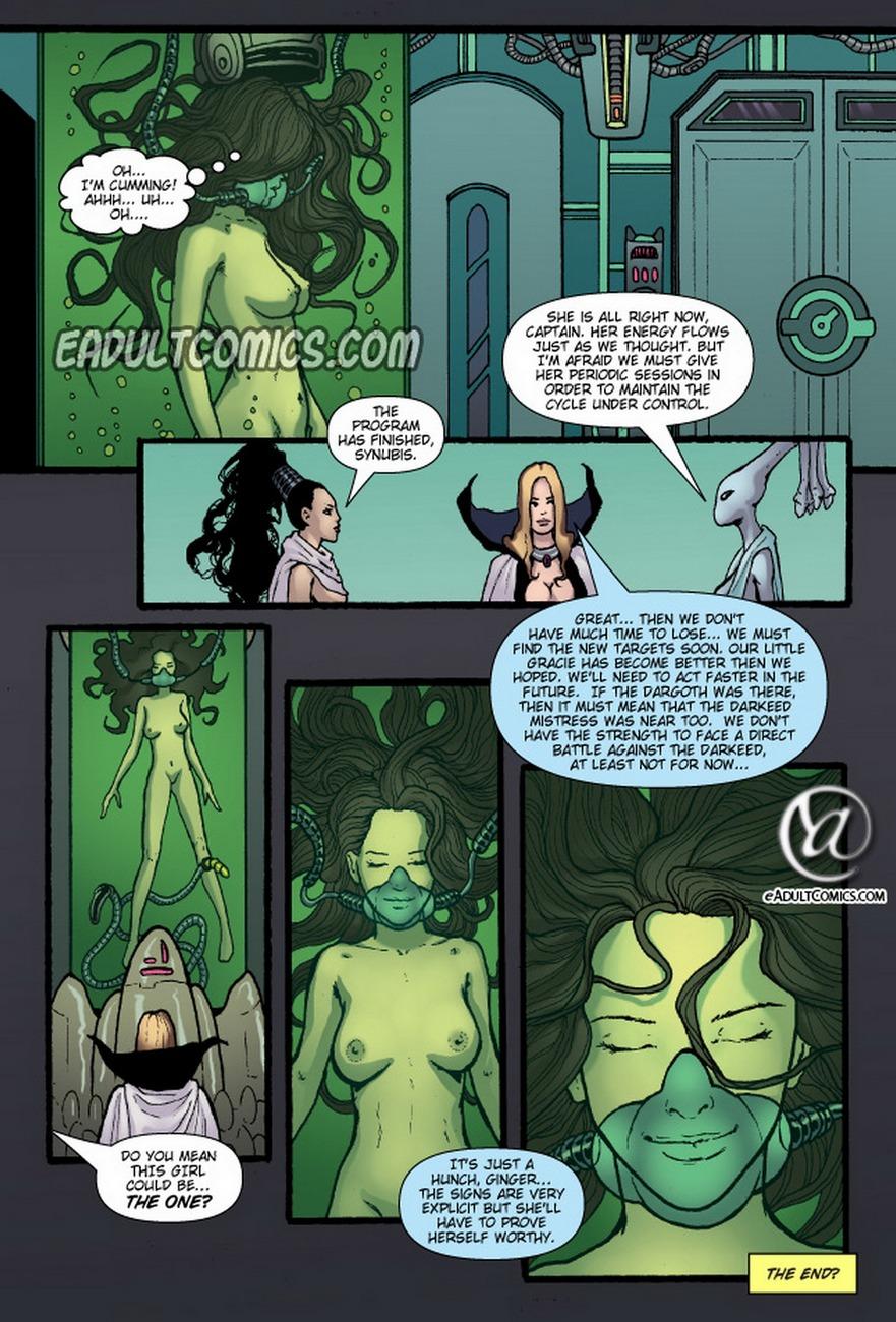 Alien Abduction 2 - Final Evolution