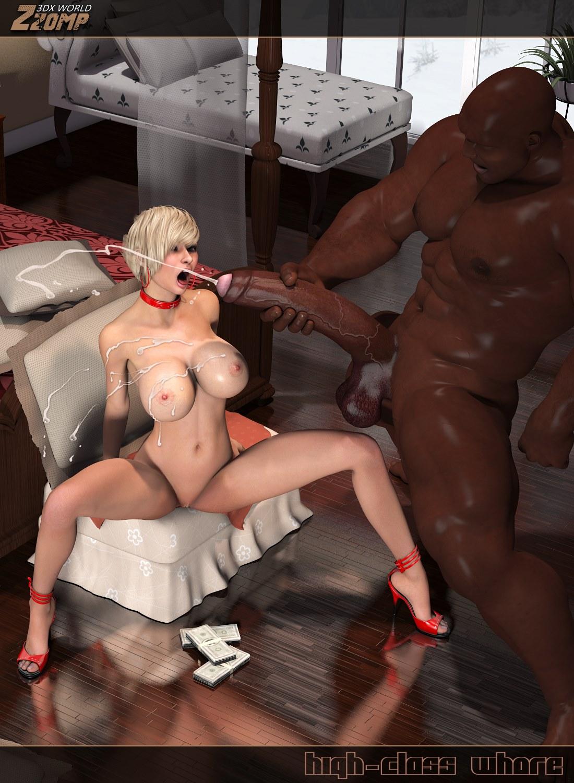 High-Class Whore Pt 2- Zzomp - part 2