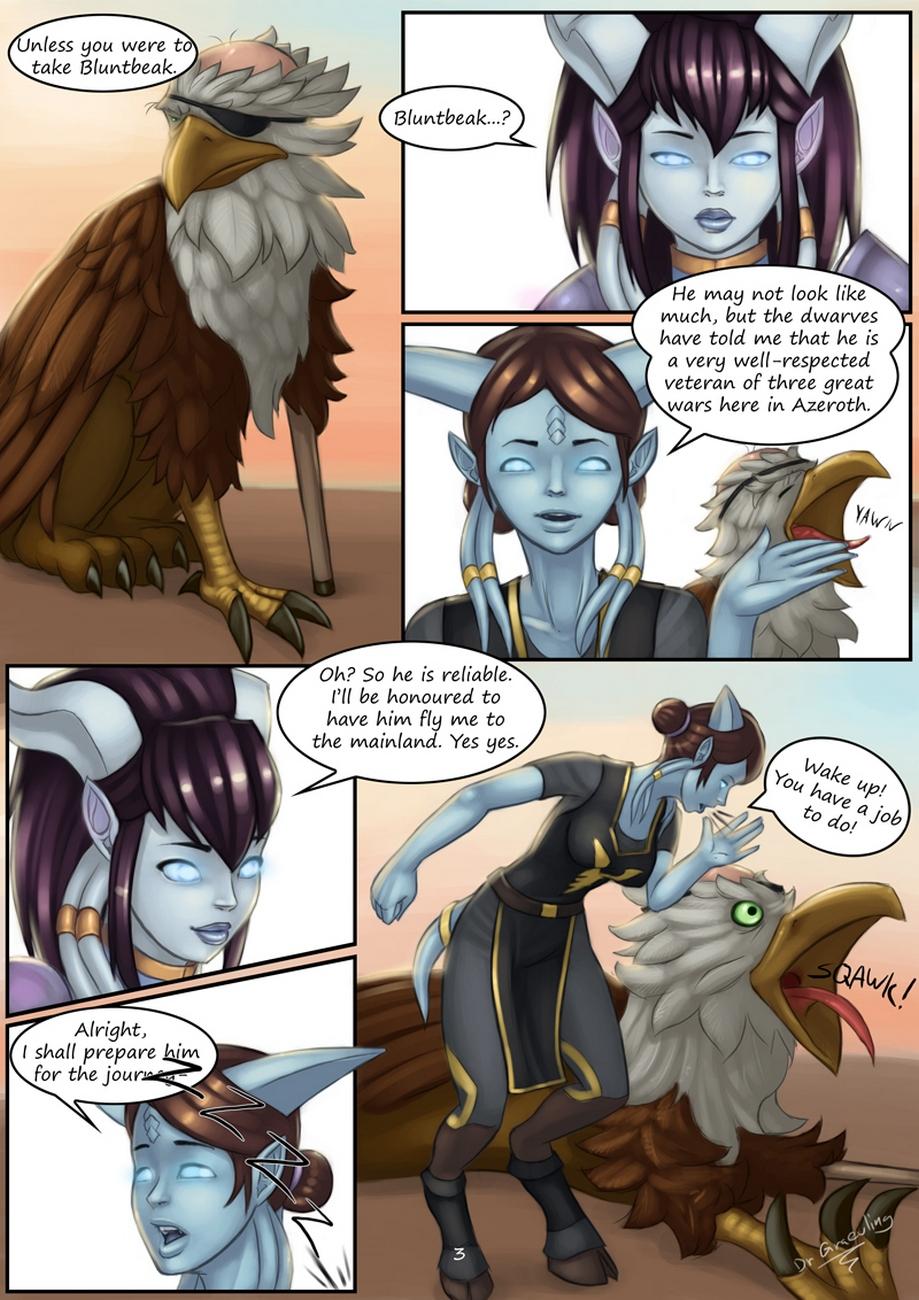 Epic Journeys & Random Encounters 1 - Evch