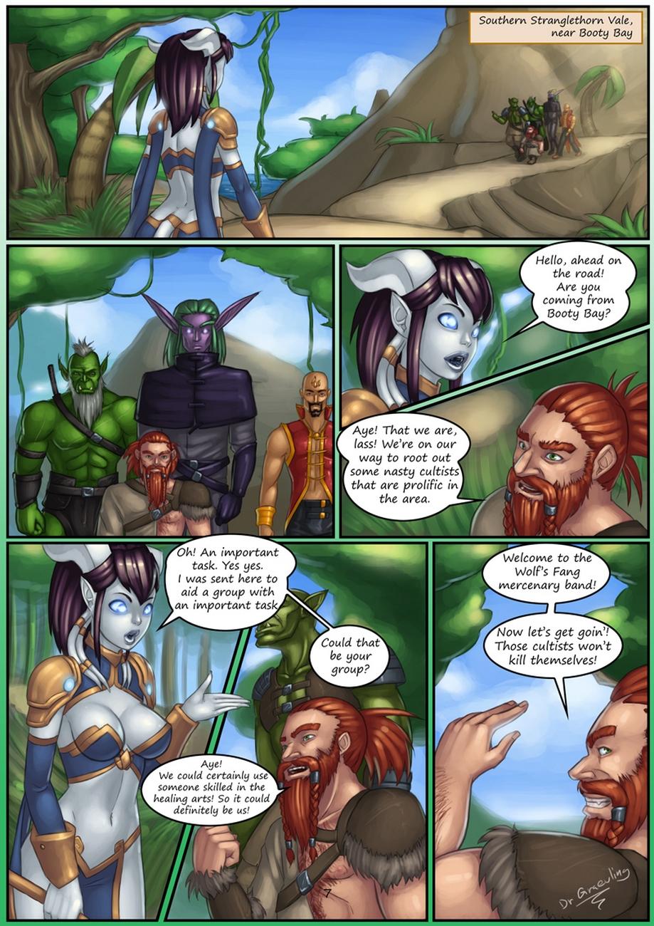 Epic Journeys & Random Encounters 2 - Boch