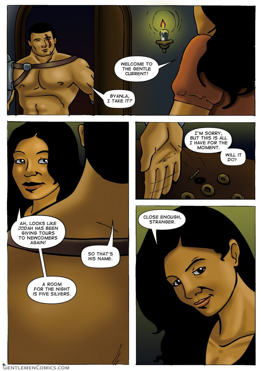 Conquests Of Semal - part 2