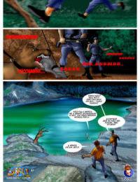 Seiren- O Outro Lado Do Rio 1