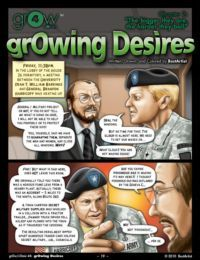 grOw 4.2- Growing Desires