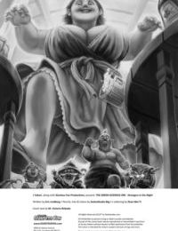 Giantessfan- The Green Goddess INN 2