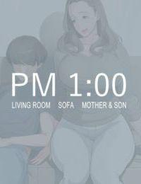 Hentai- Heal Me Mom