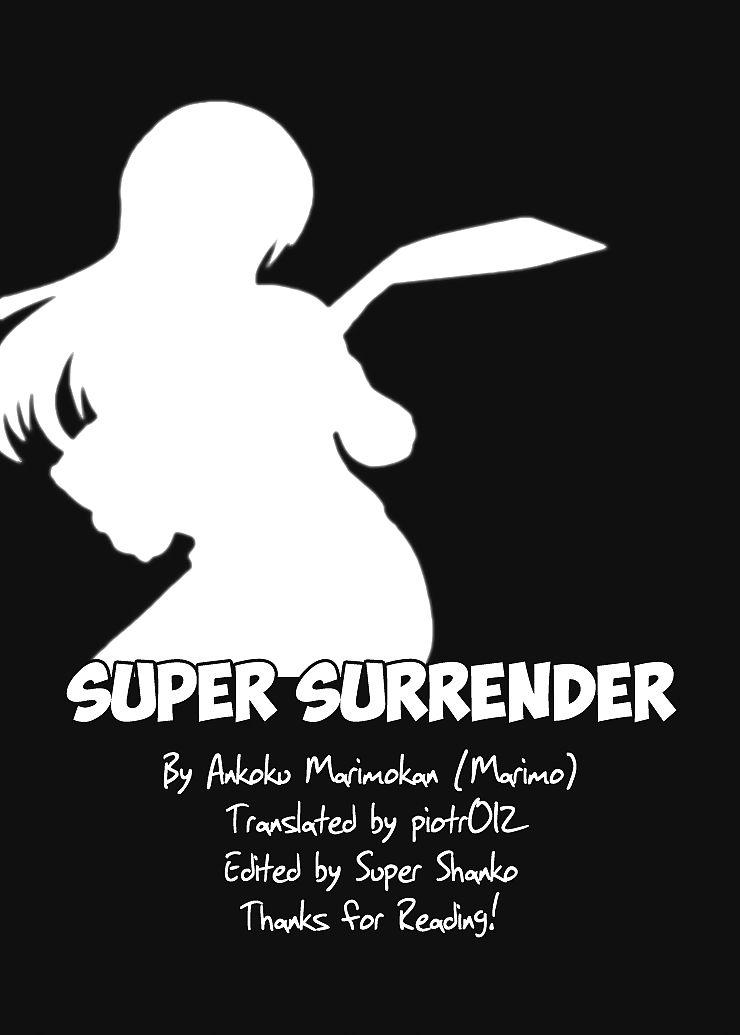 Super Surrender