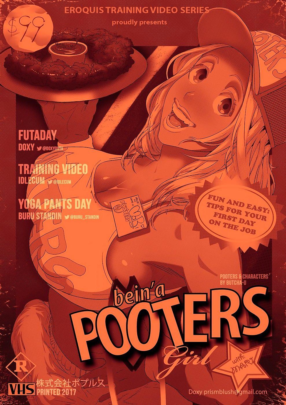 Doxy- Pooters Futaday