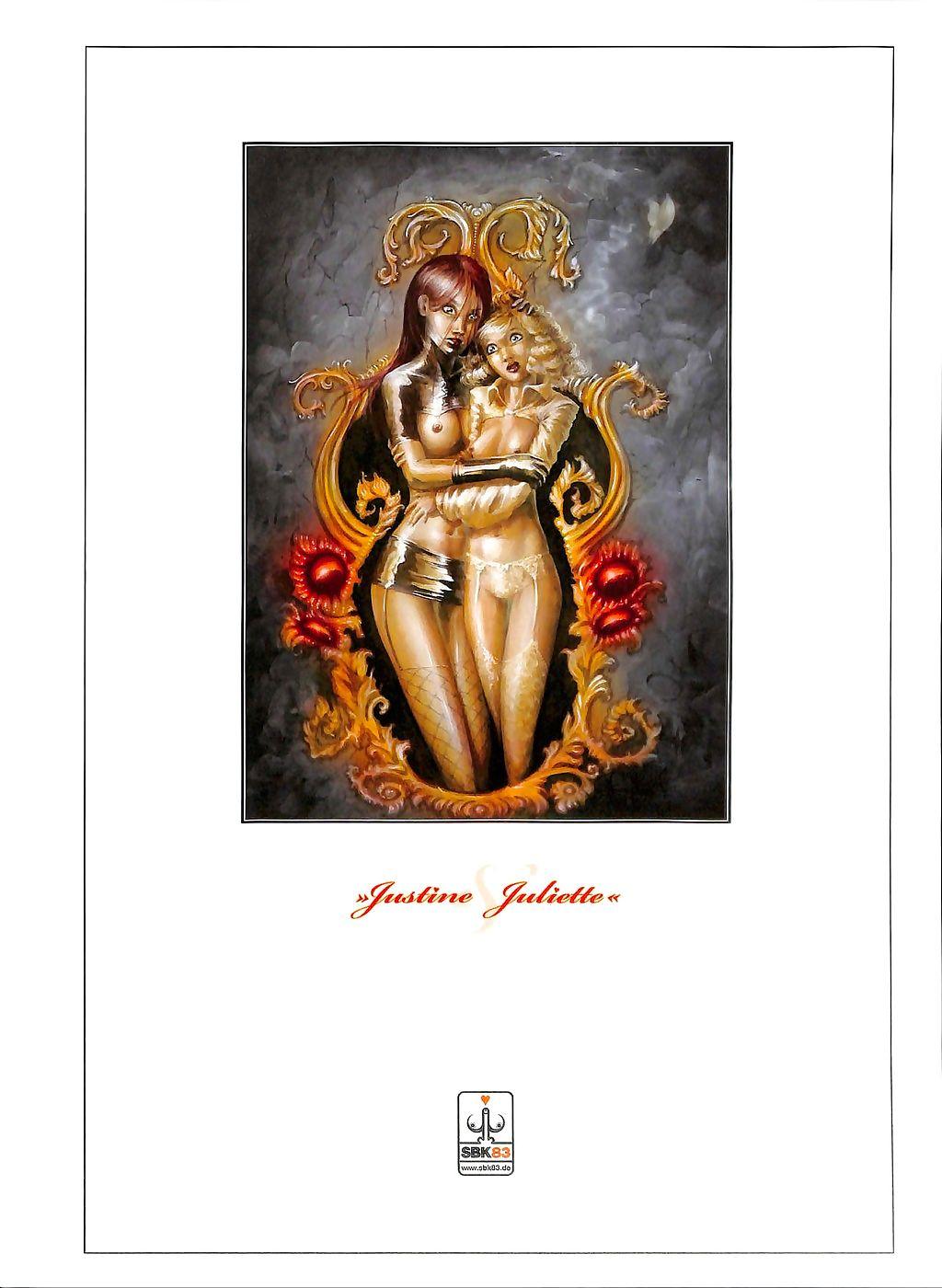 Kretschmer- Justine Juliette