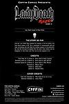 Coffin-Brian Pulido – Lady Death Rules! Volume 1
