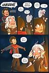 Hagfish- Hung Princes and Horny Elves- The Dragon Prince
