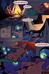 OrionArt- Urbosa's Quest Part 1
