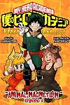 My Hero Academia- Animal Magnetism 2- Ferrand85 –