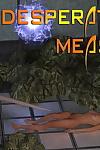 Droid447- Desperate Measures