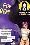 Erenisch- For Rent