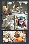 Giantess Fan- Portals 2
