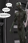 AstralBot3D- Earthlings Chapter 2