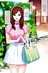 Secret Lover – Takuji and Number2