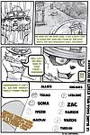 Furret el Furro- Teemo Oddisey Ch. 6