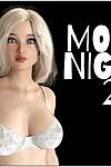 TGTrinity – Movie Night 2
