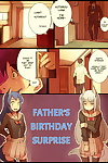 Faustsketcher – Father's Birthday Surprise