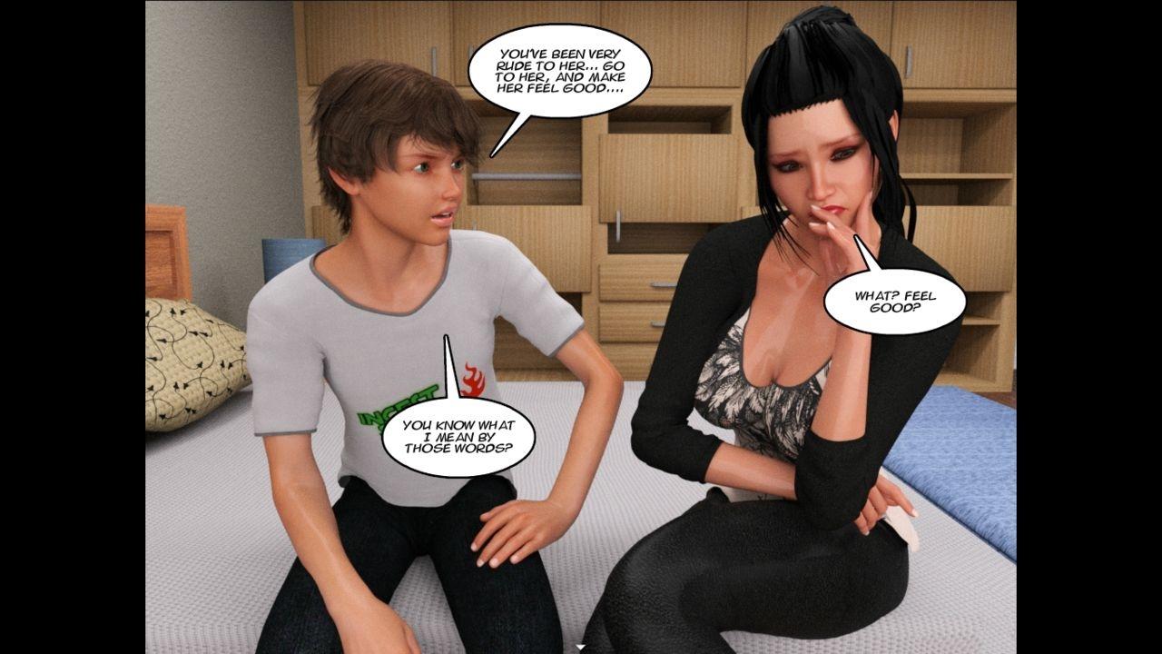 Mom Incest story - Icstor - part 7