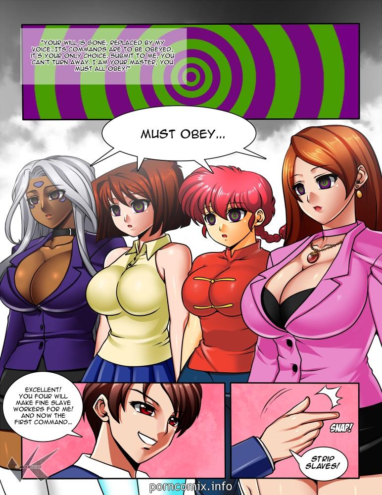Daveyboysmith Manga- Jadenkaiba