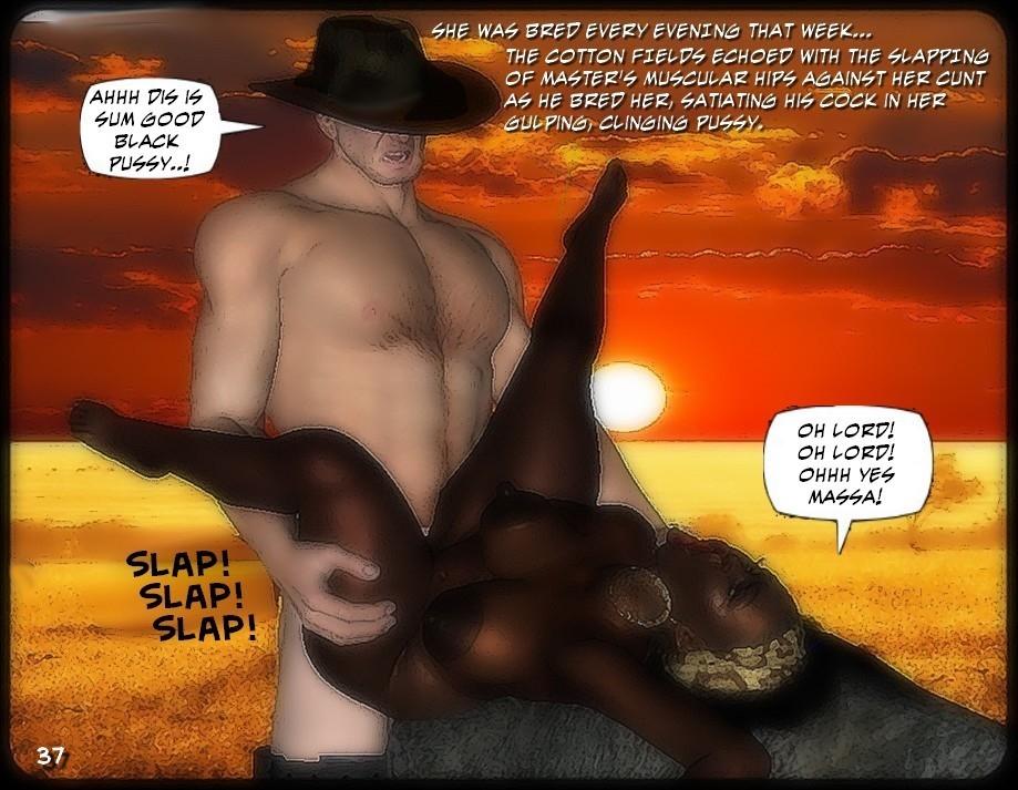 Breeding Sistas- Blackudders - part 3