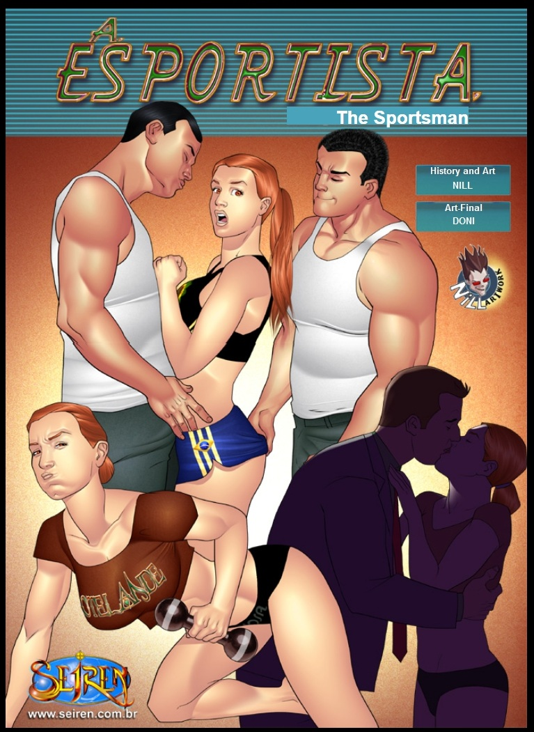 Sportsman 2 ( English)- Seiren