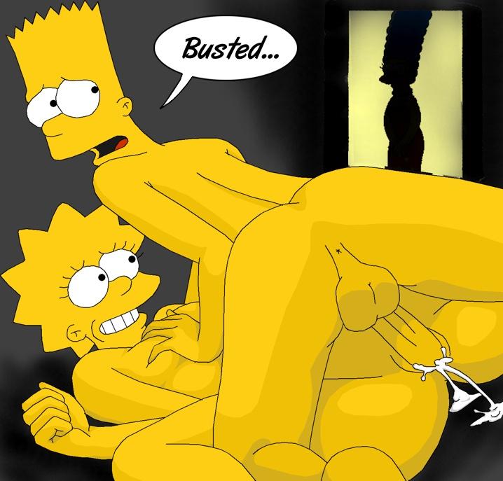 The Simpsons- evilweazel - part 4