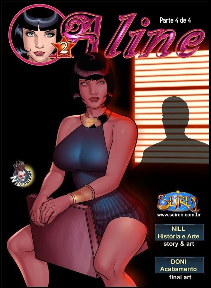 Aline 2 - Part 4 (English)