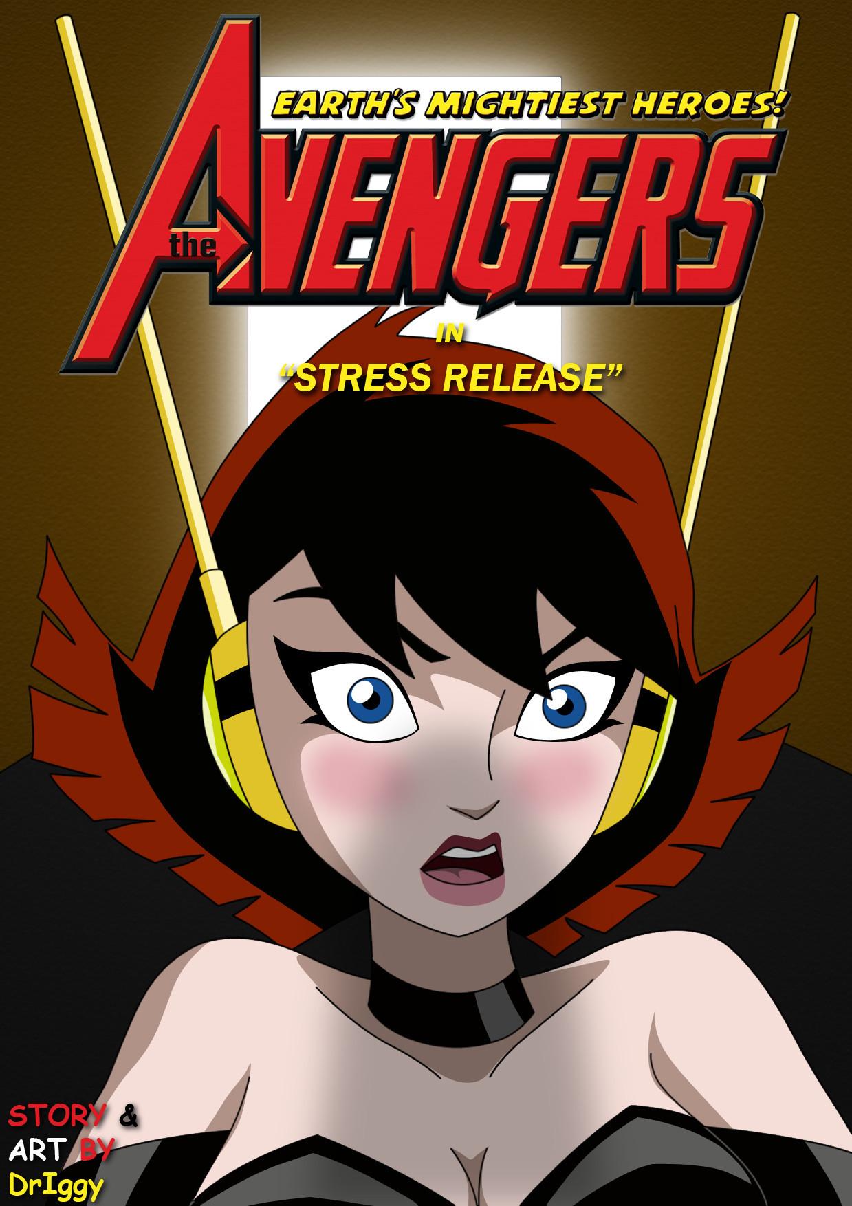 Earth\'s Mightiest heroes- Avengers