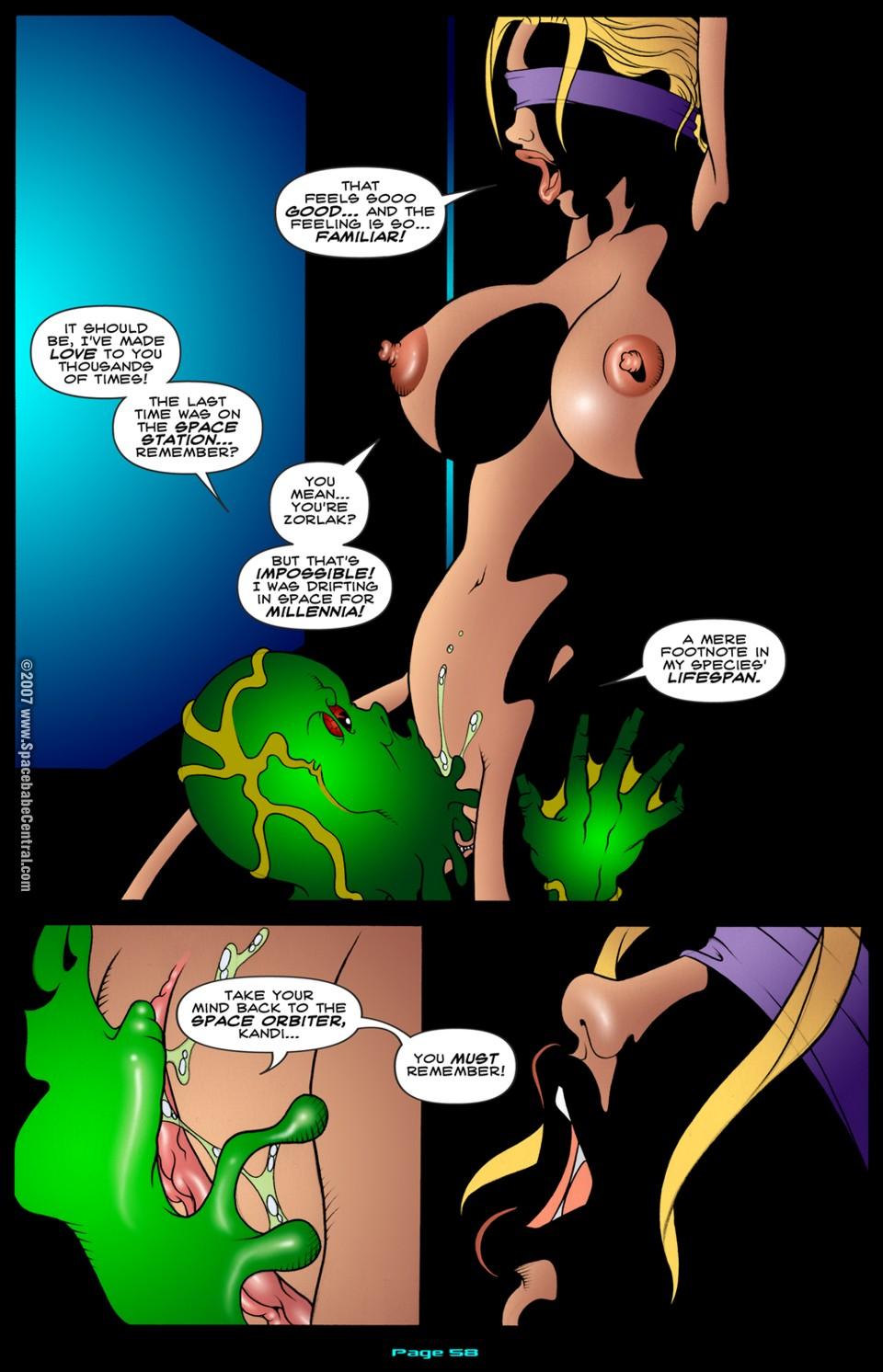 Kandi - Last Girl on Earth- James Lemay - part 4