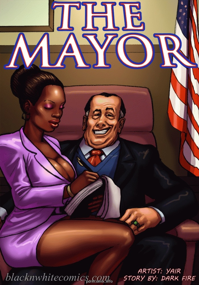The Mayor- Bnw