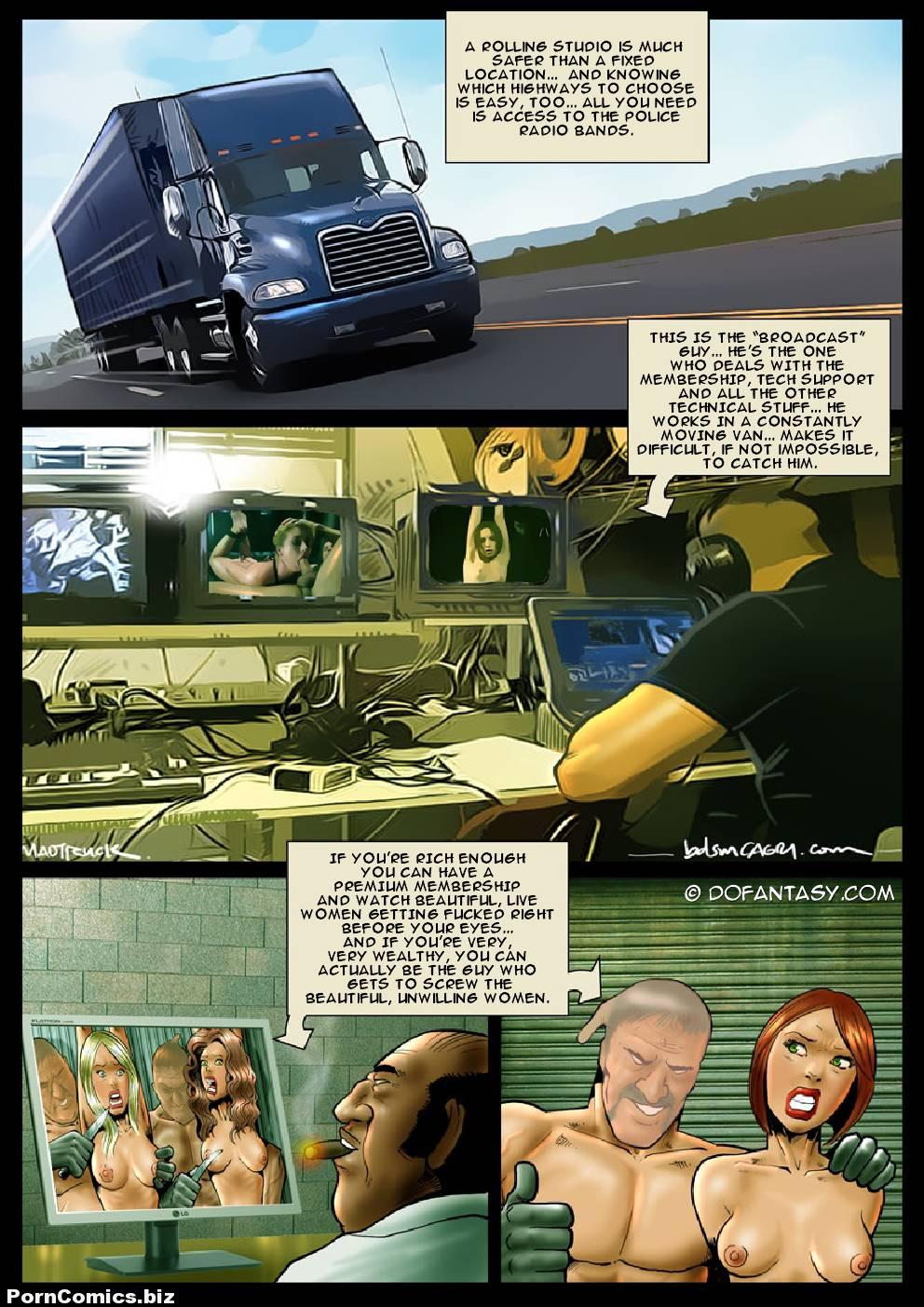 bsdmCAGRI-Mad Truck