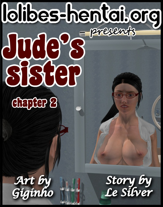 Jude\'s sister 2 - Thinking of him