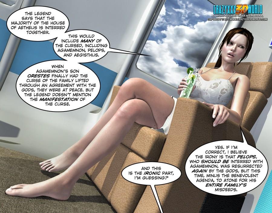 Clara Ravens Episode 2 - part 2