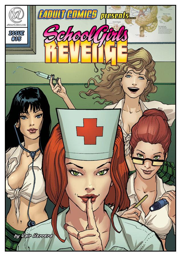 Schoolgirl\'s Revenge 15
