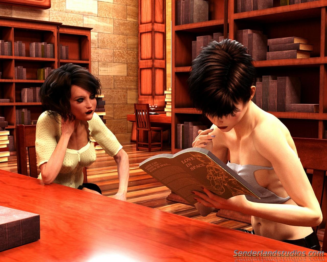 Kari\'s Library Quickie