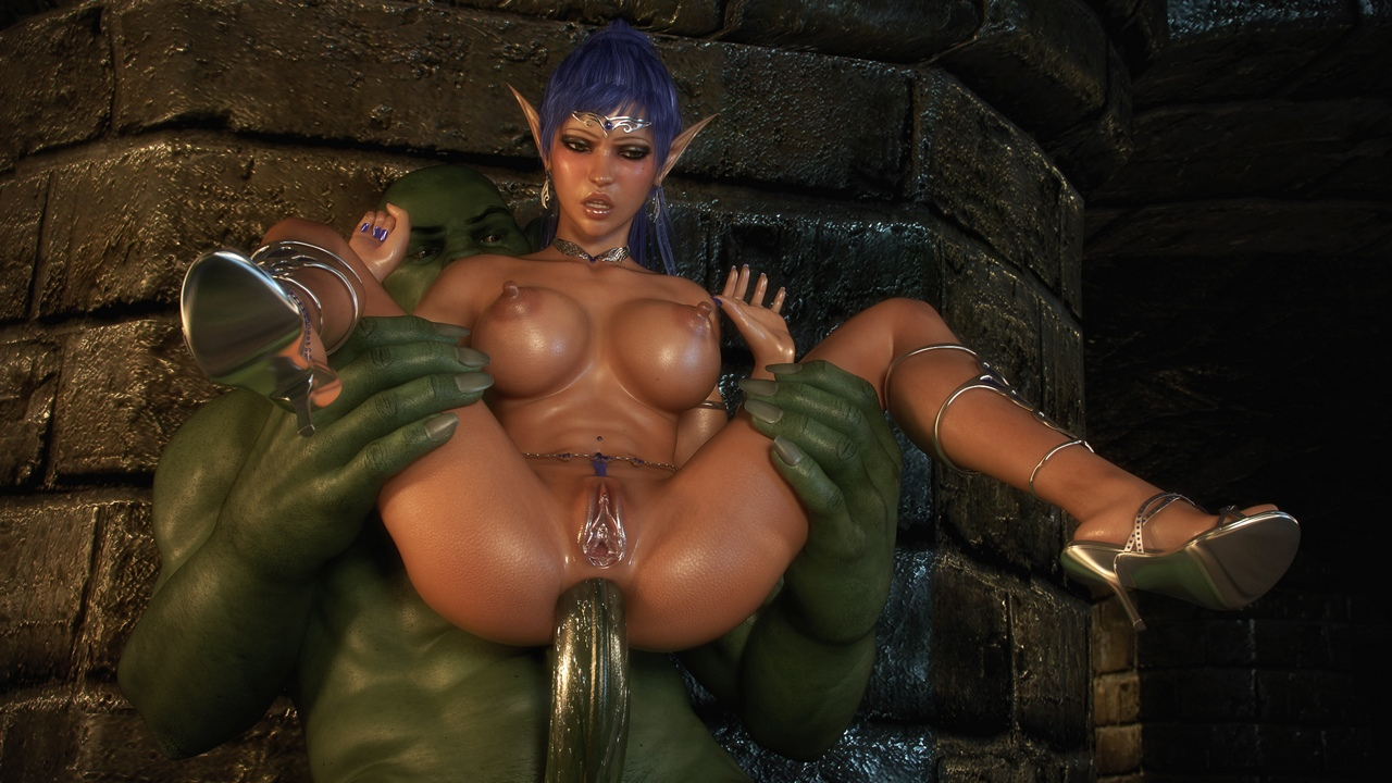 Dungeon 3 - Syndori\'s Experience - part 9