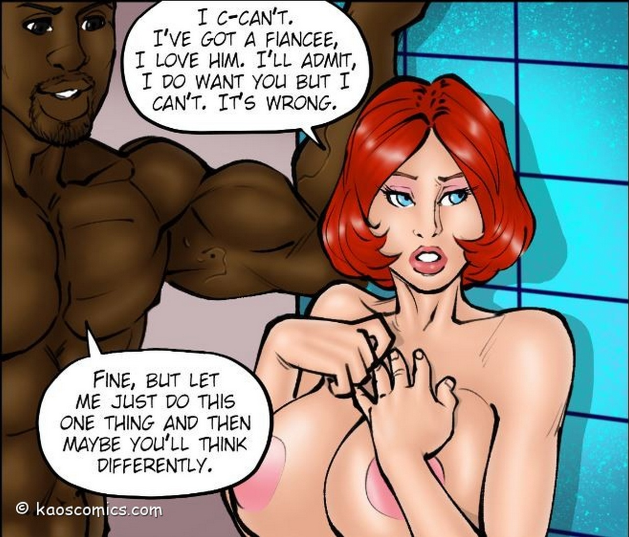 Annabelle\'s New Life 1 - part 3
