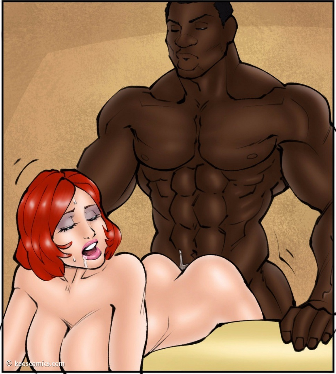Annabelle\'s New Life 1 - part 4