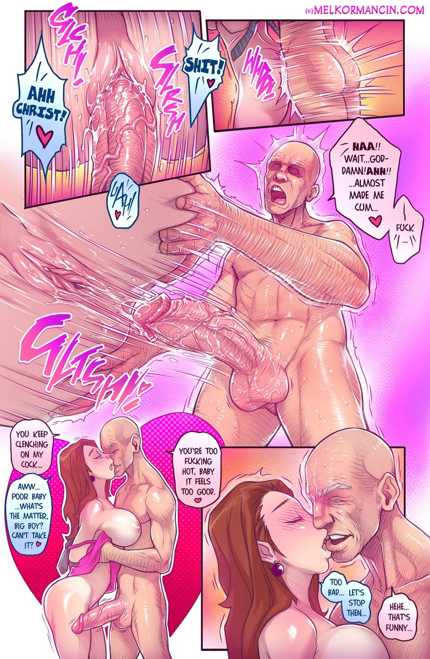 The Naughty In-Law 2 - Family Ties