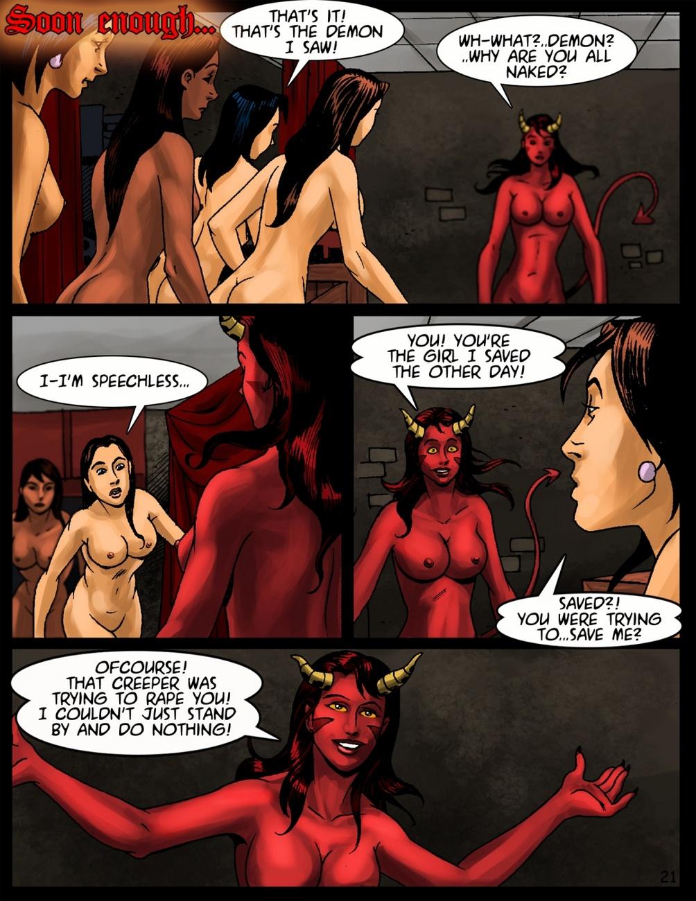 Beelzebabe 4 - part 2