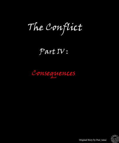 Past Tense – The Conflict 4