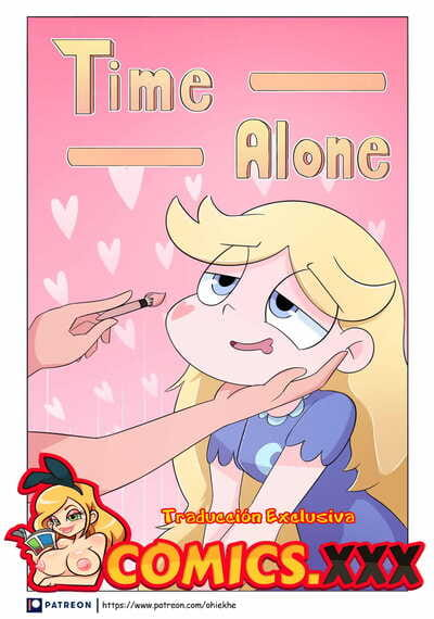Time Alone - Ohiekhe - Star vs The Forces of Evil - Spanish - Ongoing